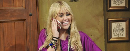 Actress who turned down 'Hannah Montana' role