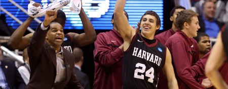 Greatest first-round NCAA tournament upsets