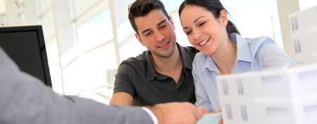 Tips for getting a low mortgage rate