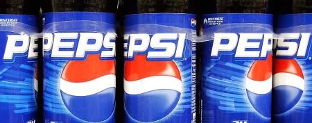 Pepsi unveils fresh design for plastic bottles