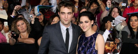 Rob and Kristen's celebrity party pal