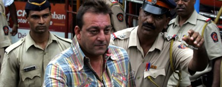 Sanjay Dutt says he won't appeal for pardon