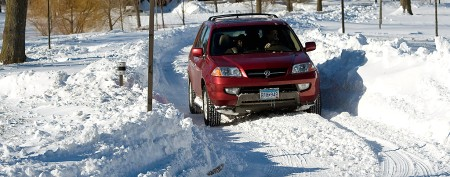 Why all-wheel drive is overrated