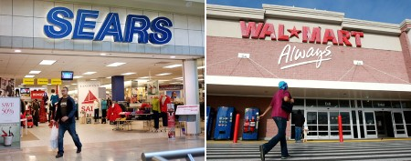 Big retailers with worst customer service