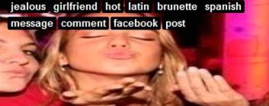 Find fake love on Facebook