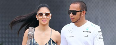 Hamilton wanted to join Red Bull: Bernie