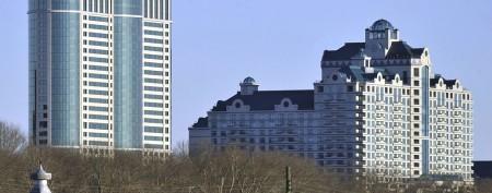 Billion-dollar tribal casinos faltering