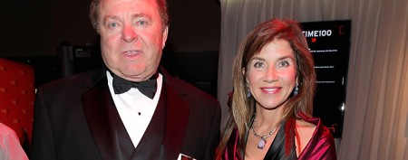 Billionaire's divorce may be most expensive ever