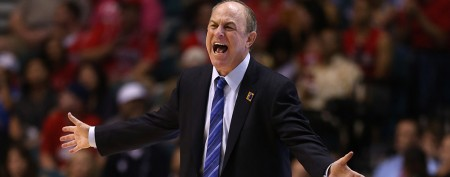 Sources: Ben Howland out as UCLA coach