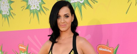 Katy Perry rocks flirty outfit after breakup