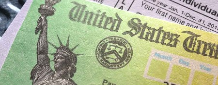 Fewer Americans expecting tax refunds