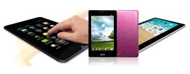 Top 5 Android tablets under Rs 15,000