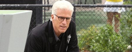 Ted Danson's daughter sparks Web frenzy
