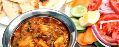 MasterChef recipes: Kadai Paneer