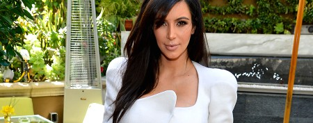 Kim K. defends skintight pregnancy clothes
