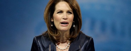 Michele Bachmann embroiled in ethics probe