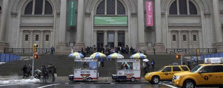 Famed museum accused of duping visitors