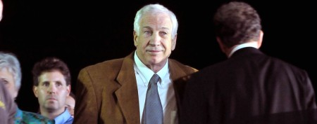Sandusky interview defends Paterno