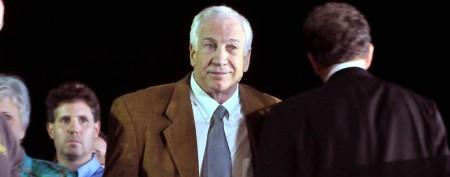 Sandusky interview defends Paterno