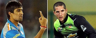 More drug trouble for Sharma, Parnell