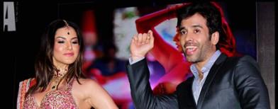 Tusshar wants a wife like Sunny Leone