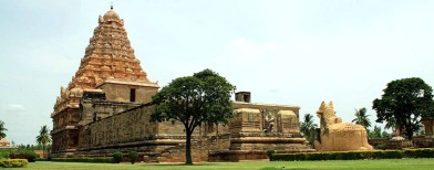 Discover Tamil Nadu's ancient temples