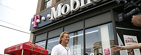 T-Mobile debuts radically new pricing plan