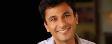 Food, love and life with Vikas Khanna