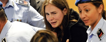 Amanda Knox ordered to face retrial