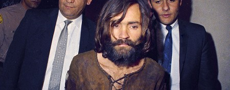 Police: Man tried to sneak phone to Manson