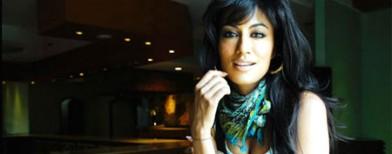 Celebrity Aries: Chitrangada Singh