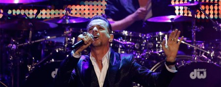 Watch now: Depeche Mode at SXSW