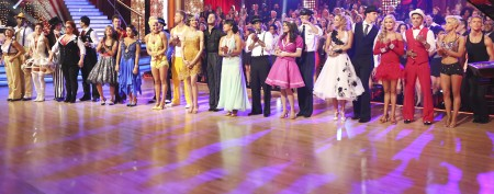 Shocking celebrity withdrawal on 'Dancing'