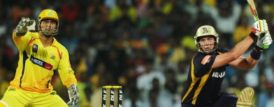 Fantasy Cricket: Join the game!