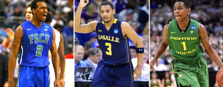 Which underdog could crash the Final Four?