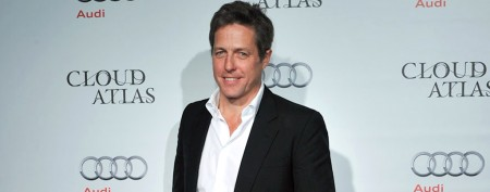 Hugh Grant's unfortunate middle name