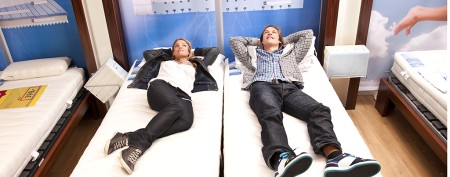 Consumer Reports' mattress-buying advice