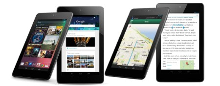 Google's Nexus 7 in India for Rs 15,999
