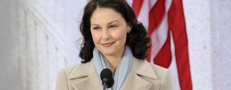 Ashley Judd announces decision on 2014