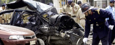 1993 Mumbai blasts accused surrenders