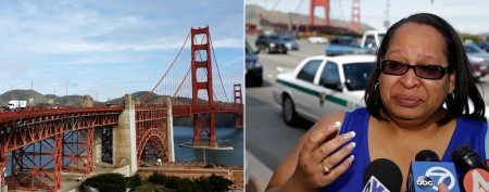 Why Golden Gate Bridge 'won't be the same'
