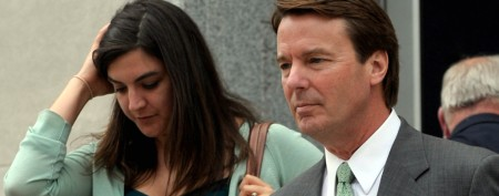 Edwards's affair 'devastated' his daughter