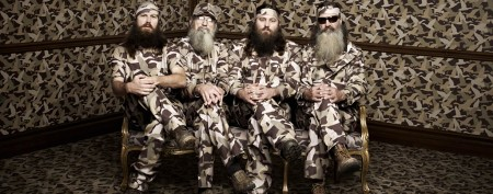 'Duck Dynasty' stars are demanding more money