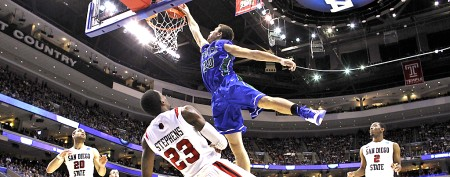 Why no one wanted FGCU's high-flying stars