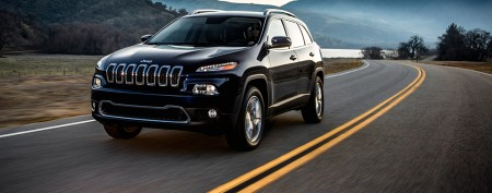Harsh reaction to Jeep's racy redesign