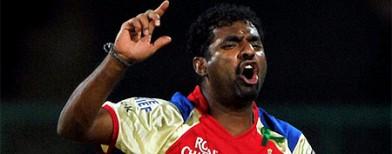 Murali, Arjuna blast IPL ban