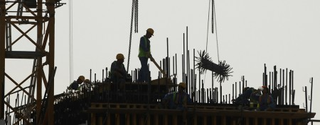 Reports: Qatar World Cup workers exploited