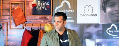 Salman Khan: From brickbats to big brand