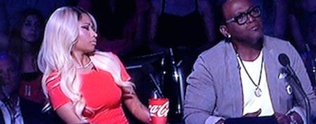 'American Idol' judge slams contestants