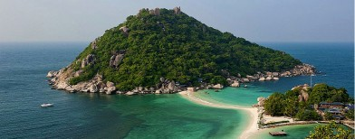 Travel Tips: World's top 10 islands